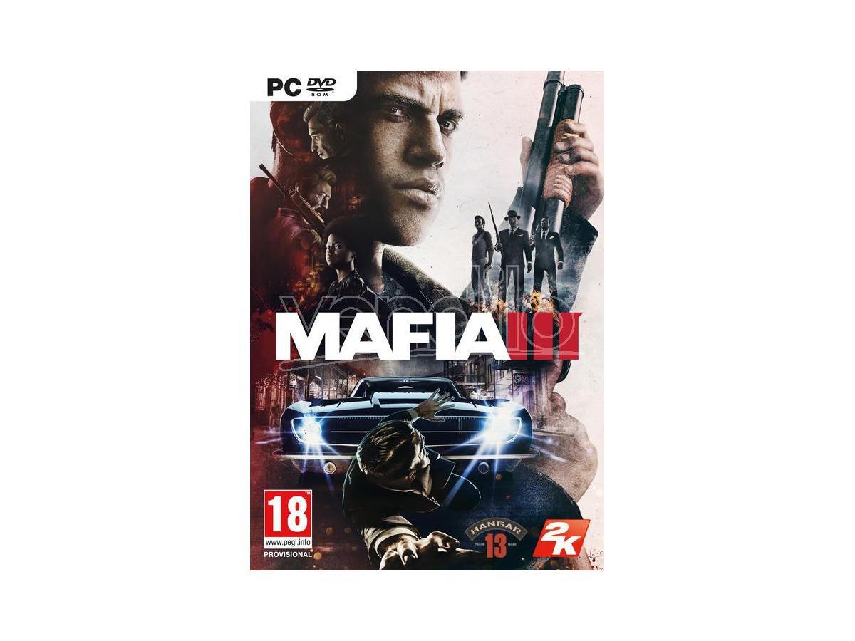 MAFIA III AZIONE - GIOCHI PC