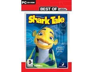 SHARK TALE - BEST OF AZIONE AVVENTURA GIOCHI PC