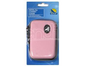 NDSLITE CARRY CASE ROSA - DBPLAY CUSTODIE/PROTEZIONE