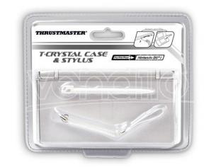 THR - DSI CRISTAL CASE & STYLUS PACK