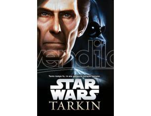 STAR WARS: TARKIN LIBRI/ROMANZI - GUIDE/LIBRI