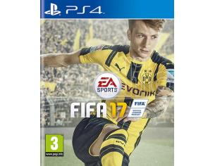 FIFA 17 SPORTIVO - PLAYSTATION 4