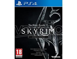 SKYRIM SPECIAL EDITION GIOCO DI RUOLO (RPG) - PLAYSTATION 4