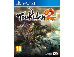 TOUKIDEN 2 AZIONE - PLAYSTATION 4