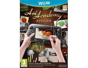 ART ACADEMY ATELIER EDUCATIVO - WII U