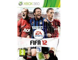 FIFA 12 SPORTIVO - XBOX 360