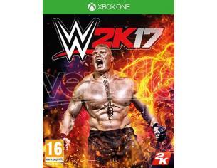 WWE 2K17 SPORTIVO - XBOX ONE