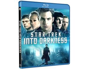 STAR TREK: INTO DARKNESS AZIONE AVVENTURA - BLU-RAY