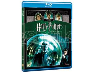 Harry Potter E L'ordine Della Fenice Azione Avventura - Blu-ray