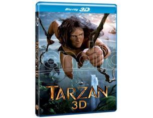 TARZAN 3D ANIMAZIONE - BLU-RAY