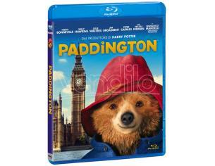 PADDINGTON COMMEDIA - BLU-RAY