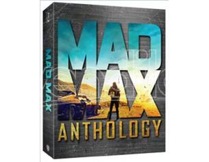 MAD MAX ANTHOLOGY AZIONE - BLU-RAY