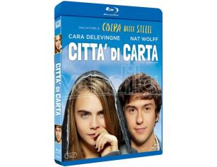 CITTA' DI CARTA THRILLER - BLU-RAY