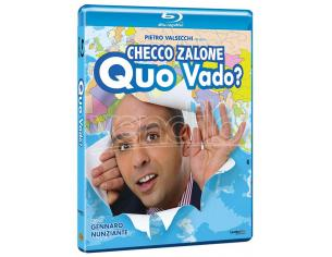 QUO VADO? COMMEDIA - BLU-RAY