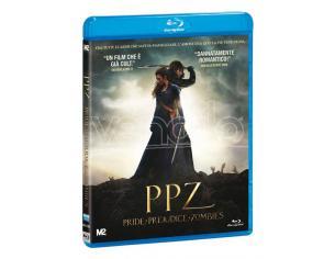 Ppz: Pride, Prejudice E Zombies Azione - Blu-ray