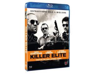 KILLER ELITE THRILLER - BLU-RAY