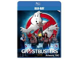 Ghostbustoers Azione - Blu-ray