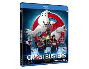 Ghostbustoers 3d Azione - Blu-ray
