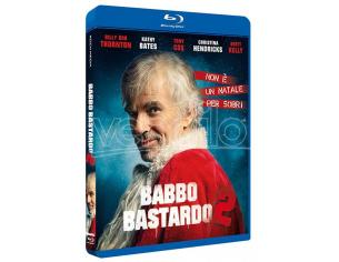 BABBO BASTARDO 2 COMMEDIA - BLU-RAY