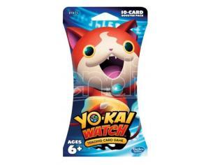 Yo-kai Watch! Blind Booster Bustoa 24pz Carte - Da Gioco/collezione