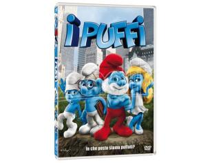 I PUFFI ANIMAZIONE - DVD