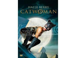 CATWOMAN AZIONE AVVENTURA - DVD