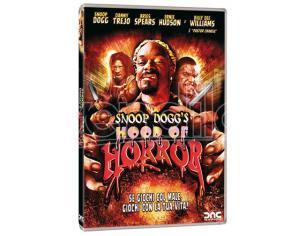 SNOOP DOGG'S HOOD OF HORROR AZIONE AVVENTURA - DVD