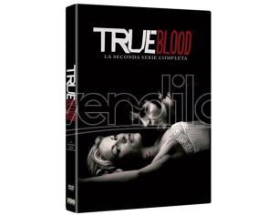 TRUE BLOOD - STAGIONE 2 AZIONE AVVENTURA DVD