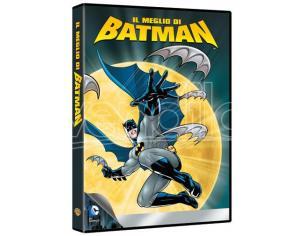 IL MEGLIO DI BATMAN ANIMAZIONE - DVD