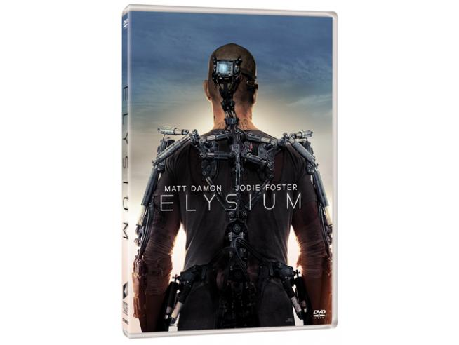 ELYSIUM AZIONE AVVENTURA - DVD