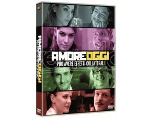 AMORE OGGI COMMEDIA - DVD