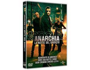 ANARCHIA - LA NOTTE DEL GIUDIZIO AZIONE DVD