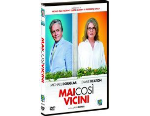 MAI COSI' VICINI COMMEDIA - DVD