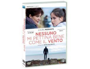 NESSUNO MI PETTINA BENE COME IL VENTO DRAMMATICO - DVD