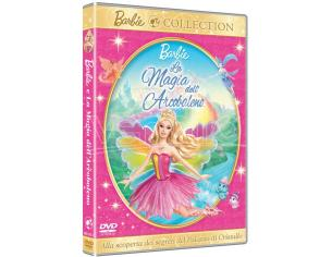 BARBIE MAGIA DELL'ARCOBALENO ANIMAZIONE - DVD