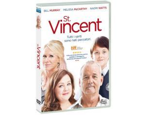 ST. VINCENT COMMEDIA - DVD