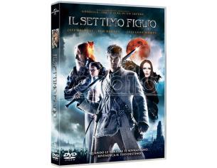 IL SETTIMO FIGLIO AZIONE AVVENTURA - DVD