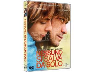 NESSUNO SI SALVA DA SOLO COMMEDIA - DVD
