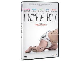 IL NOME DEL FIGLIO COMMEDIA - DVD