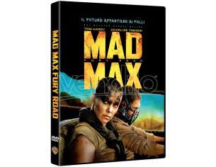 MAD MAX: FURY ROAD AZIONE - DVD
