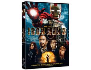 IRON MAN 2 AZIONE - DVD