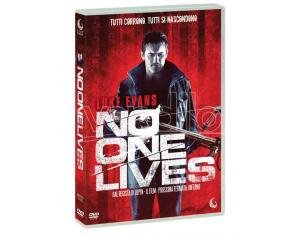 NO ONE LIVES THRILLER - DVD