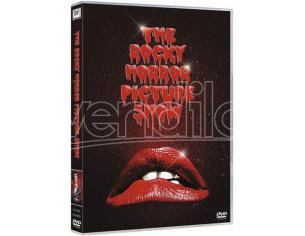 ROCKY HORROR PICTURE SHOW MUSICALE - DVD