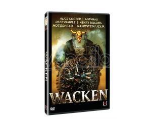 WACKEN MUSICALE - DVD