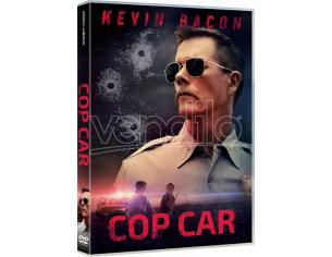 COP CAR THRILLER - DVD