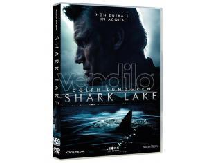 SHARK LAKE THRILLER - DVD