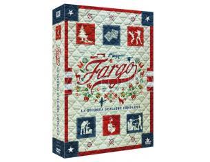 FARGO - STAGIONE 2 THRILLER DVD