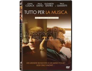 TUTTO PER LA MUSICA BIOGRAFICO - DVD