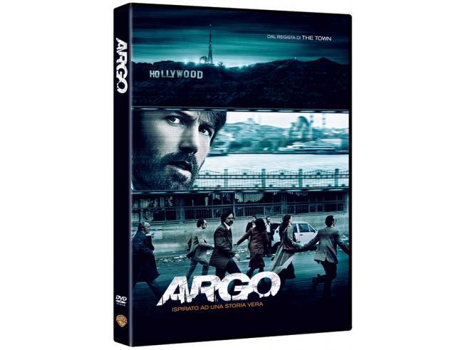 ARGO THRILLER - DVD