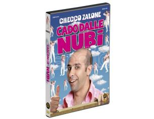 CADO DALLE NUBI COMMEDIA - DVD